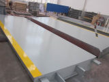 80t Digital Weighbridge Truck Weigh Scales
