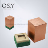 Wholesale Satin Paper Perfume Box
