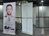 Retractableroll up Pull up Banner Stands Trade Show Booths Printed Sign Stand
