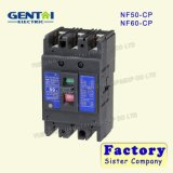 Good Quality Cheaper Mitsubishi Type NF50-CS Moulded Case Circuit Breaker