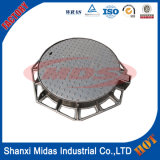 Heavy Duty Ductile Iron Manhole Cover for Sale