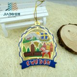 Soft Enamel Custom Bookmark Metal for Wholesale