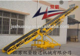 Belt Conveyor for Coal Mining and Material Transportation