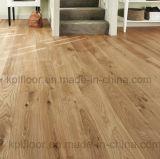 Engineered Wood Flooring Technics and Type Oak Wood Flooring