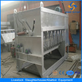 ISO and CE Certification Pig Slaughter Butcher Equipment