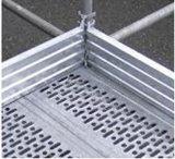 Internal Lock Toe Board - Cuplock Scaffolding System Components