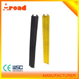 Heavy Duty Rubber Floor Cable Protector