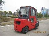 3.0Ton diesel forklift truck with Yanmar