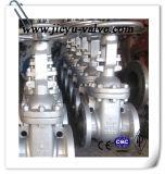 "Cast Steel/Wcb API600 Class 150lb 4"" Gate Valve"