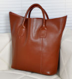 New Leather Tote Bag