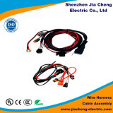Global Cable Assembly USA Market