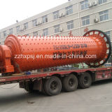 Silica Materials Ball Mill for Sale