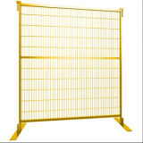 6foot*9.5foot Canada Temporary Fence Panel/Outdoor Fence Temporary Fencing