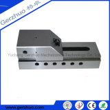 High Precision Alloy Steel Qkg63 CNC Machine Tool Vise