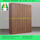 Melamine MDF or Chipboard Wardrobe