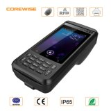 China Android POS System with Fingerprint Sansor and RFID Reader