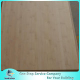 Ply 10mm Carbonized Edge Grain Bamboo Plank