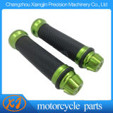 Universal Motorcycle Parts CNC Aluminum Rubber Hand Grip
