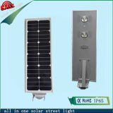 70W Waterproof IP65 Induction All in One Solar Street Light