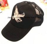 Reflective Printing Grid Cheap Sport Baseball Hats