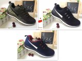 Men Women Flyknit Brand Footwear Sports Running Shoes