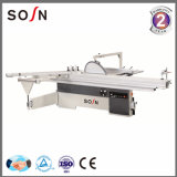 Qingdao Sosn Sliding Table Woodworking Cutting Saw for Sale with Good After Sale Service