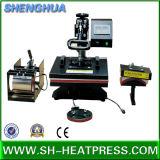 Cheap Price 4 in 1 T Shirt Heat Press Machine
