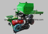 Maize Silage Baler Rsb5252W Hot Selling in Pakistan
