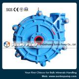 High Pressure Heavy Duty Horizontal Slurry Pump
