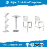 Wholesale Portable Event Furniture Chairs and Tables for Exhibition