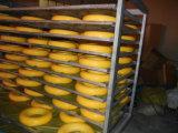 9 Years Factory Any Inch PU Foam Flat Free Hand Trolley PU Wheel 4.00-8