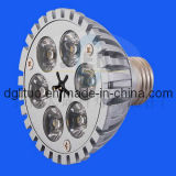 Aluminum Die Casting LED Lighting PAR 30 38