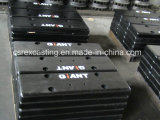 Tractor Crane Elevator Forklilft Truck Wheel Loader Part Castings