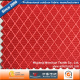Beautiful Diamond 600d Oxford PVC Fabric for Bag