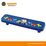 Kid Plastic Cabinet Handle/ Kid Safity Handle/ Cabinet Hardware (KD-018)