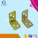Galvanized Iron Sheet Metal Stamping Part