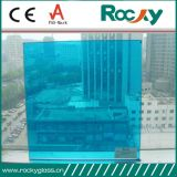 Ce ISO CCC 6.38 8.38 10.38mm Colorful PVB Laminated Glass