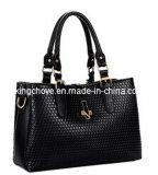 Designer PU Fashion Ladies Handbag (KCH89-04)