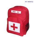 First Aid Kit Bag for Travel, Vehicle, Hospital