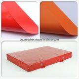 Factory Wholesale Tarpaulin for PVC Sport Mats/Mettress