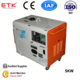 Soundproof Diesel Generator with CE