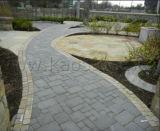Natural Dark Grey Paving Stone for Landscape