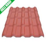 Spanish Roof Tile/PVC Roof Tile/Plastic Building Material
