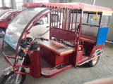 Bec Vehicle of Electric Battery Tricycle Powered by Lead-Acid Battery as Passenger Taxi