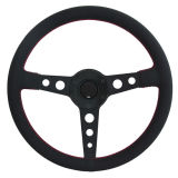 OEM Racing Steering Wheels/350 Mm Racing Steering Wheels /Sports Steering Wheels (HL1001725)