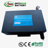 24V 20ah LiFePO4 Battery Pack for Electric Vehicles