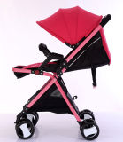 China Baby Portable Stroller Baby Pram Carrier Foldable Buggy Carriage
