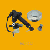 Cg125 Motorbike Main Switch, Motorcycle Main Switch for Hq1012