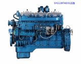 6 Cylinder Diesel Engine. Shanghai Dongfeng Diesel Engine for Generator Set. Sdec Engine. 154kw