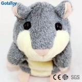 High Quality Custom Plush Hamster Stuffed Soft Toy